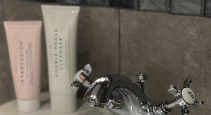 Best Facial Cleansers in Malaysia