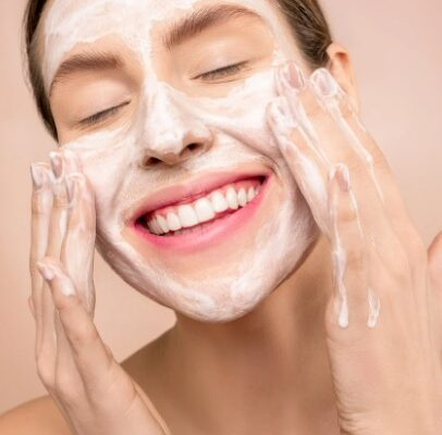 Best Face wash for oily skin in Malaysia