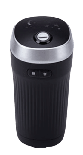 Car Ultrasonic Aroma Diffuser is Best Essential Oil Aroma Diffuser in Malaysia 2020