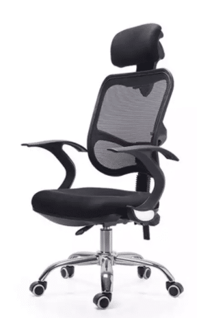 ergonomic office chair malaysia review