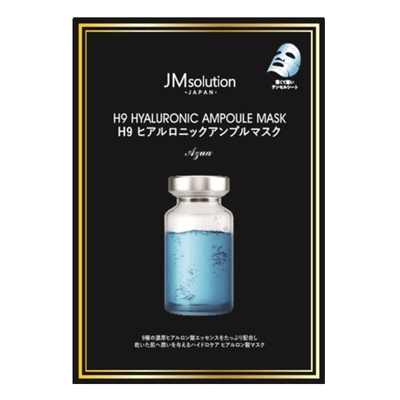 JMsolution Japan H9 Hyaluronic Ampoule Mask . my face is dry which skin care product is best suitable for me. where to find the best facial cleaner in malaysia. Kuala lumpur