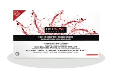 premium collagen drink malaysia