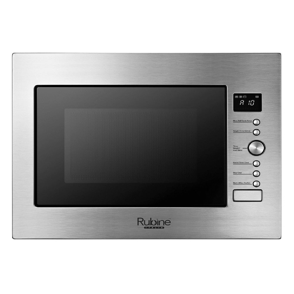 Rubine Built-in Microwave Oven RMO-934SS-GD34X is Best Convection Cheap and Good Microwave Oven in Malaysia