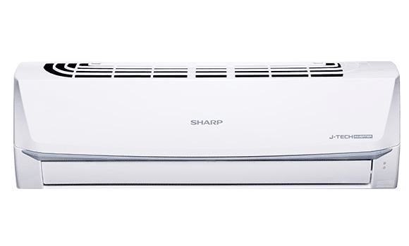 Sharp J-Tech Inverter Air Conditioner AHX9VED2 1.0HP