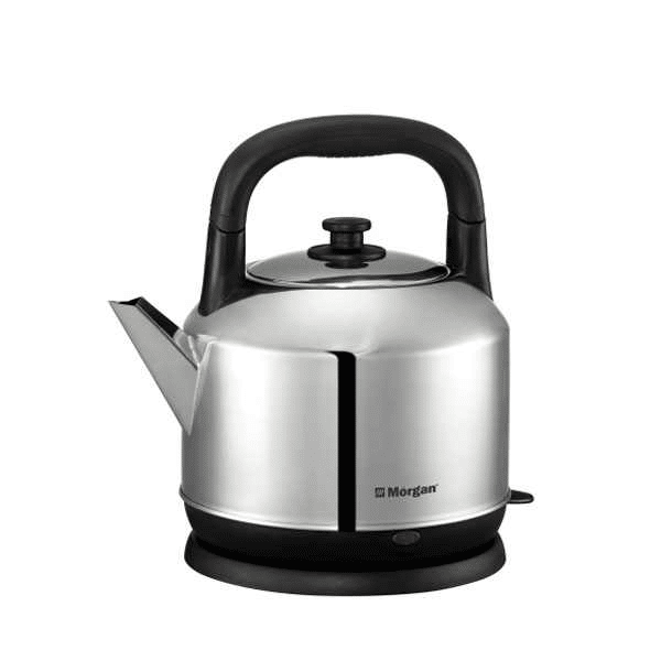 The Morgan Electric Kettle MEK-4802SSCL 4.8L is the best brand to buy in malaysia