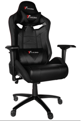 TTRacing Surge Gaming Chair - Best office chair for lower back pain is top 10 gaming chair malaysia for office, What is the best office chair for lower back and hip pain?, How do I choose an office chair for lower back pain?, What is the best seat for lower back pain?, Are low back office chairs good?