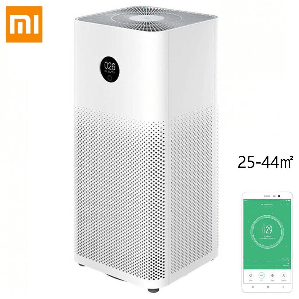 Xiaomi Air Purifier 3H is best Smart air purifier in malaysia. best air purifier buying guide and faq in malaysia