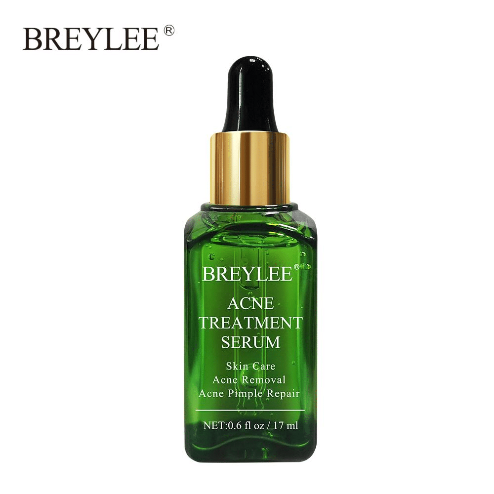 Breylee Acne Treatment Serum is Best Acne Products in Malaysia. kuala lumpur, penang, malacca, johor. best pimple cream, salicylic acid, best drugstore product for acne scars, benzoyl peroxide.