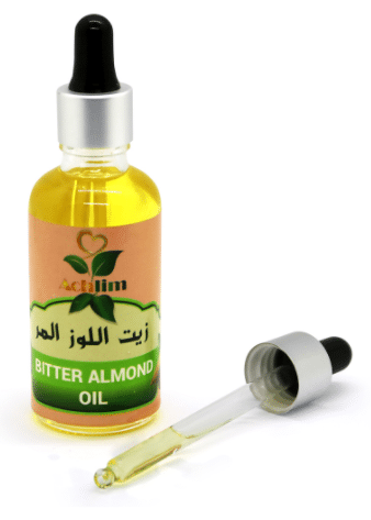 Achlim Bitter Almond Oil