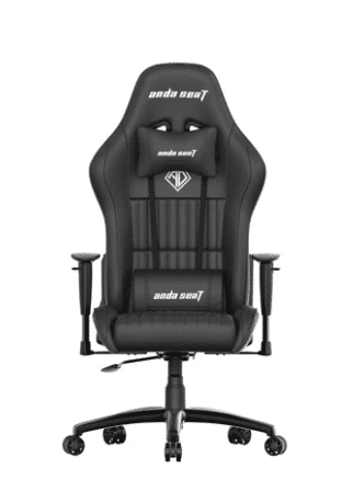 ANDA SEAT Gaming Chair Jungle Series – Black is gaming chair malaysia cheap