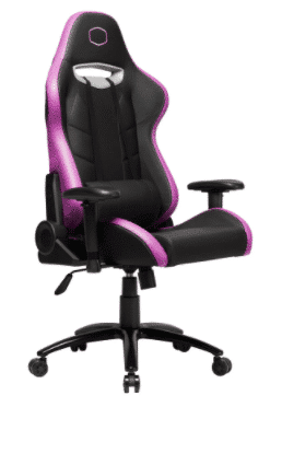 Cooler Master Caliber R2 Gaming Chair is the best PC gaming chair to buy. Use it play PS5 the whole day.