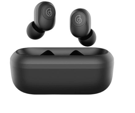Haylou GT2 TWS Wireless Earbuds is best budget wireless earbuds