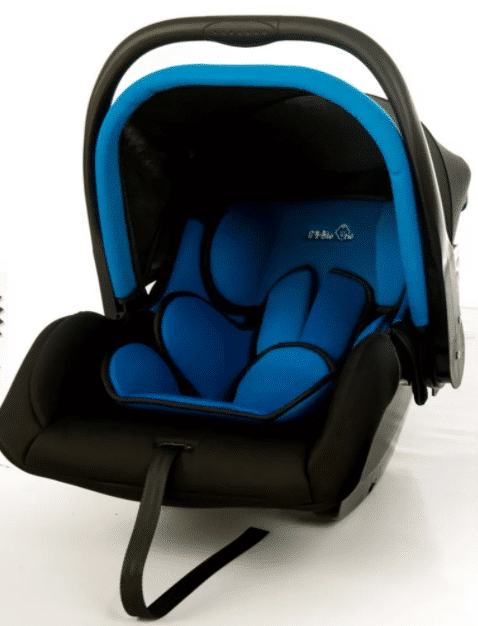 Little One Exclusive 4-in-1 Baby Car Seat is the best Toddler Booster Seat in Malaysia