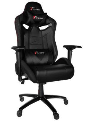 TTRacing Surge Gaming Chair is the most comfortable gaming chair for long hours gaming