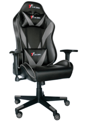 TTRacing Swift X 2020 Gaming Chair is the Best Gaming Chairs in Malaysia