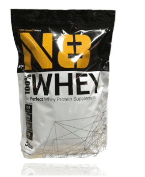 N8 100% Whey Protein is the top 10 Whey Protein in Malaysia