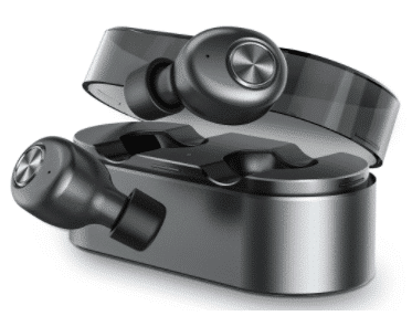ZNT AirFits New Version Truly Wireless Earbuds is The best cheap wireless earbuds in 2020