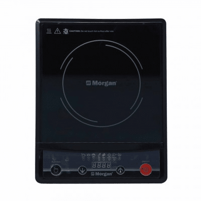Morgan Electric Induction Cooker MIC-2520