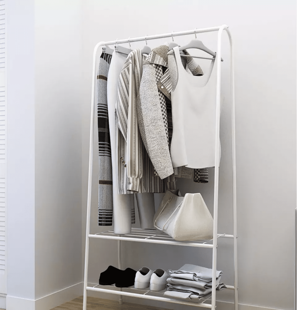 Redbuzz Swing Clothes Drying Rack
