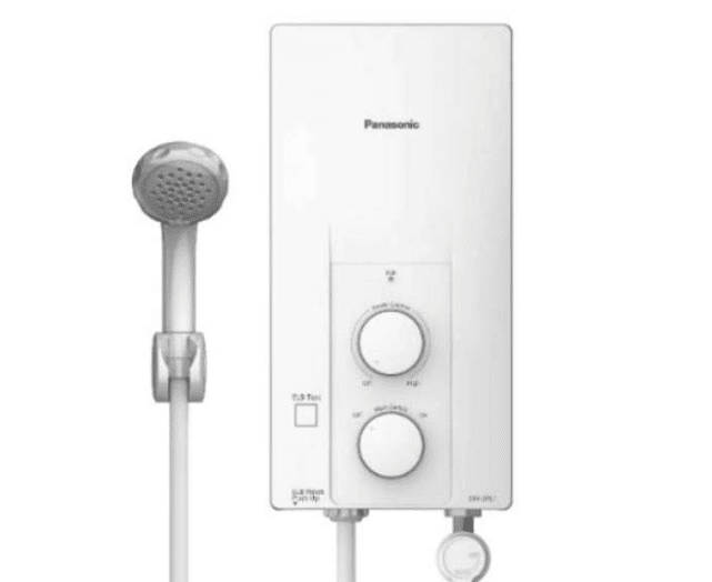 Panasonic DH-3RL1MW Instant R Series Water Heater