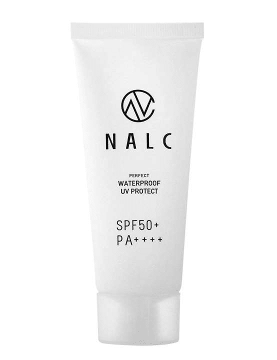 NALC Sunscreen SPF 50+/ PA++++ is the best sunscreen for sensitive skin in Malaysia