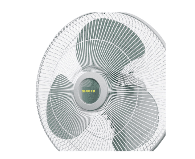 "Singer LF261S 16"" Living Standing Fan is the Top 6 Best Standing Fans You Can Buy in Malaysia"