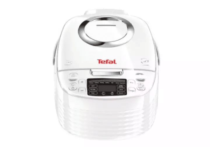 Tefal Rice Cooker RK7401 1.5L is 12 Best Rice Cookers in Singapore for Perfectly Cooked Rice