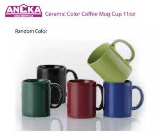 Aneka Ceramic Color Coffee Mug is the best gift from Malaysia, mugs are useful in the office and is a useful product to get as a gift
