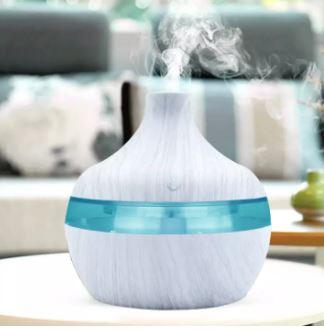 Baigu Air Humidifier is a A Practical And Fun Gift to send to yoru friend as birthday present, christmas present, buy less useless items, waste less, time for a change for good