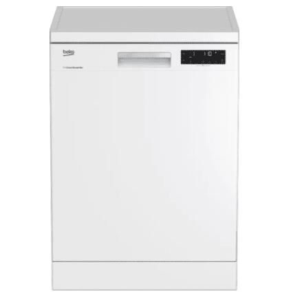 BEKO European Made Dishwasher DFN28R22W Dish Washer Malaysia Portable