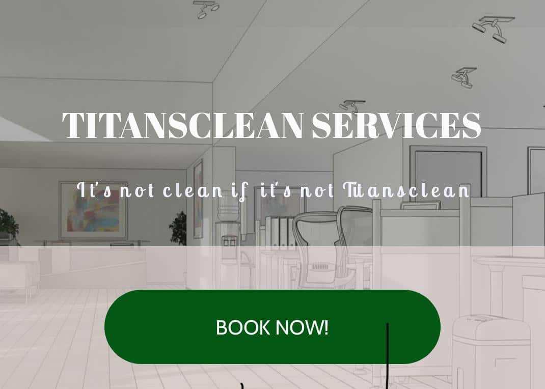 Titans Cleaning Services is Top 10 House Cleaning Services in Malaysia