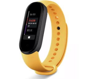 Xiaomi Smart Band 5 is top 10 Best Birthday Gift Ideas for Your Girlfriend in Malaysia