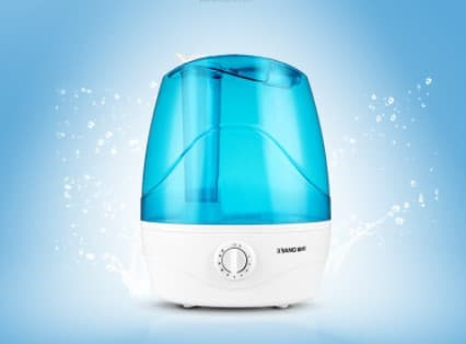 REDBUZZ Biang 3.3L Large Ultrasonic Humidifier is 10 Best Air Humidifier Malaysia this year, Is it OK to use tap water in humidifier? Always choose demineralized, distilled, or purified water for your humidifier., What are the benefits of cool mist humidifier?