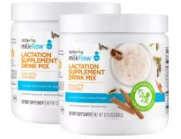 Upspring Milk Booster is top 10 Best Lactation Teas, Cookies and Supplements, The 10 Best Lactation Products in Malaysia for mothers