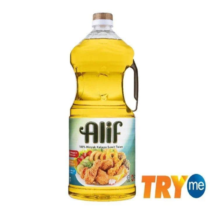 Alif Cooking Oil is the top Pure Vegetable cooking oil in Malaysia, vegetable cooking oil on skin, best cooking oil for acne-prone skin, does vegetable oil cause acne