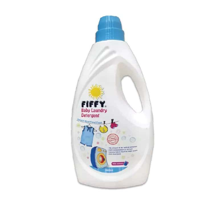 FIFFY Baby Laundry Detergent 2537 (2000ml) is the Best Baby Detergent for Eczema,  FIFFY Baby Laundry Detergent provides the right formula for all your laundry needs, is your baby an Eczema Sufferers? Best Laundry Detergent For Eczema Sufferers