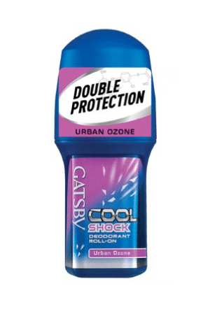 GATSBY Urban Ozone Deodorant Roll-On,  gatsby deodorant review, Deodorants vs. Antiperspirants: Health Benefits and Risks, Are antiperspirant deodorants bad for you?, What deodorants stop sweating?, Is deodorant safer than antiperspirant?, The 10 Best Clinical Strength Deodorants and Antiperspirants, What is the best time of day to apply deodorant?,