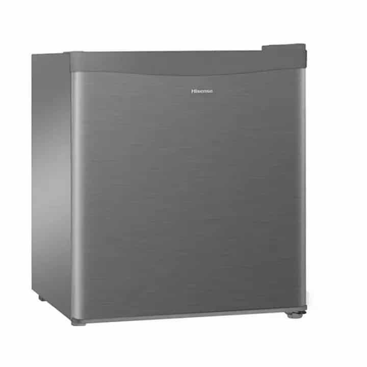 Hisense Mini Bar RR60D4AGN is the 10 Best Mini Fridges of 2021 2022 According to Reviews, What are the best mini fridges to buy?, Best for Dorm Rooms, Offices & Small Spaces