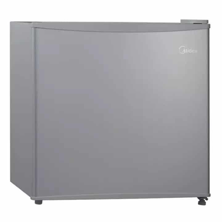 MIDEA Mini Bar Refrigerator MS-50 V MS-50V is the 10 Best Mini Fridges In Malaysia For Drinks At Arm's Reach, top choice mini bar fridge to put in rooms for gamers, best by for apartment rentees in KL,