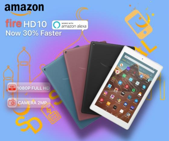What is the best tablet to buy in 2021? AMAZON Fire HD 10is the best mid range tablet to buy in 2021, Is the Fire HD 10 tablet any good?, What does the Amazon Fire 10 tablet do?, Can you watch Netflix on Amazon Fire HD 10?, Is the Fire HD 10 good for gaming?, amazon fire hd 10 specs