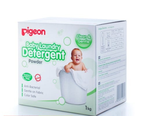 Which detergent is best for baby clothes?, Pigeon Baby Laundry Detergent Powder 1kg is best for baby clothes, parent'S GUIDE to Best laundry detergents for baby, Best Baby Detergents 2021 2022 For Sensitive Skin, Eczema,
