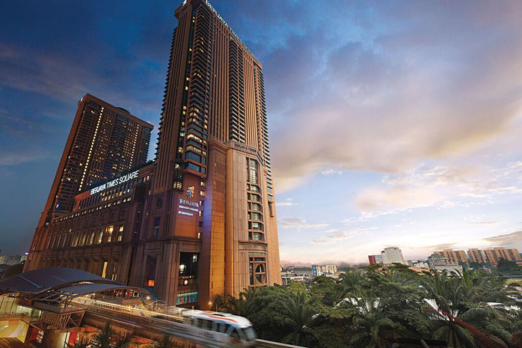 Berjaya Times Square Shopping Mall In Kuala Lumpur - Bukit Bintang Shopping is 10 Best Shopping Malls in Kuala Lumpur, Most popular malls for tourists and locals in Malaysia, What can we do at Berjaya Times Square?,Where is Berjaya Time Square?,What is the best in Berjaya Times Square?