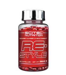 Scitec Nutrition Restyle Weight Control Formula Fat Burner is 10 Popular Weight Loss Pills and Supplements Reviewed, 5 Best Fat Burners For Men To Get Shredded in 2021 2022 2023, Which fat burner is best for weight loss?