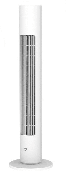 Xiaomi Mijia Bladeless Tower Fan is the best bladeless tower fan in Malaysia for homeowners, Is tower fan good for health?, Do tower fans really work?