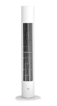 MIJIA DC Inverter Tower Fan is the best bladeless tower fan in Malaysia, Are bladeless fans worth it?, Which bladeless fan is best?, Are bladeless ceiling fans better?, Are bladeless tower fans quiet?