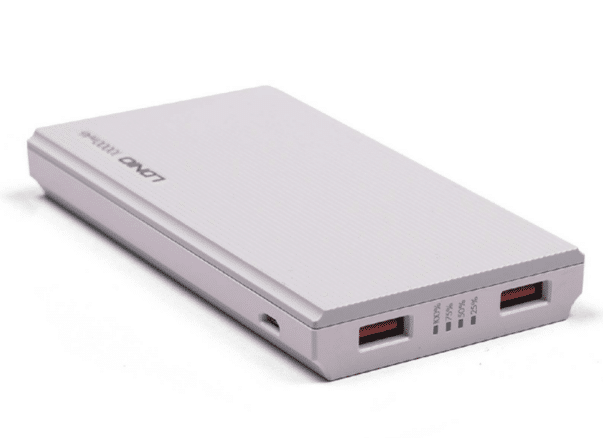 recommended powerbank in malaysia