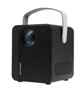 BlitzWolf BW-VP7 is the Best projector for Netflix, Top 10 Movie Projectors for Your Netflix session this year, Can you play Netflix through a projector?, What mini projector will play Netflix?,10 Best Home Projectors From $50 To Bring The Cinema To your home, Portable Projectors For Netflix And Home Theaters ,