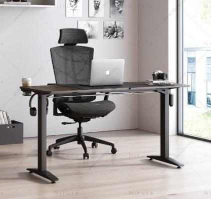 NITURE 2Degree Standing Desk – Best for Office Set-Up is top 10 manual adjustable desk Malaysia, The Best Standing Desk And Ergonomic Workspaces, Elevate Height Adjustable TableHow do you raise an adjustable table?, How does a height adjustable table work?, What is a height adjustable table?, Do you need adjustable table?